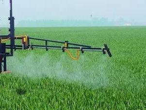 化肥农药使用量零增长行动目标顺利实现